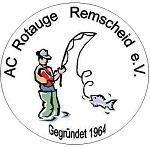 Vereinslogo: Anglerclub Rotauge Remscheid 1964 e.V.
