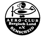 Vereinslogo: AERO Club Bergisch Land e.V.