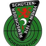Vereinslogo: Remscheider Schützenverein von 1816 (Korp.)