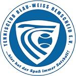Vereinslogo: Tennisclub Blau-Weiß Remscheid e.V.
