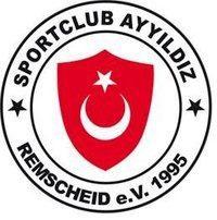Vereinslogo: Sportclub Ayyildiz Remscheid 1995