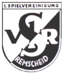 Vereinslogo: 1. SpVg 07 Remscheid e.V.