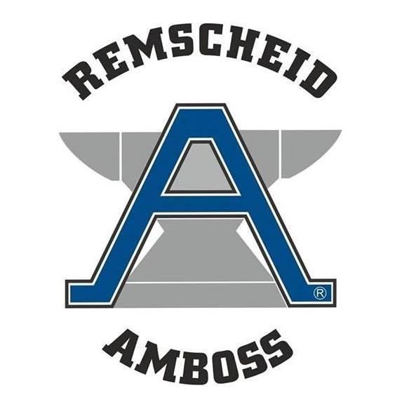 Vereinslogo: AFC Remscheid Amboss e.V.