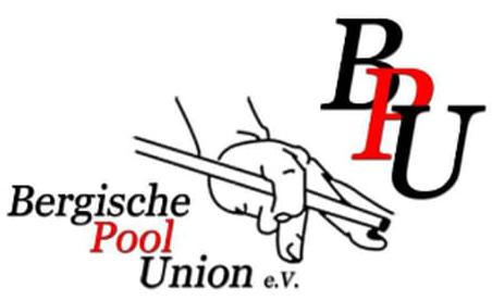 Vereinslogo: Bergische Pool Union e.V.