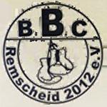 Vereinslogo: Bergischer Boxclub Remscheid 2012 e.V.