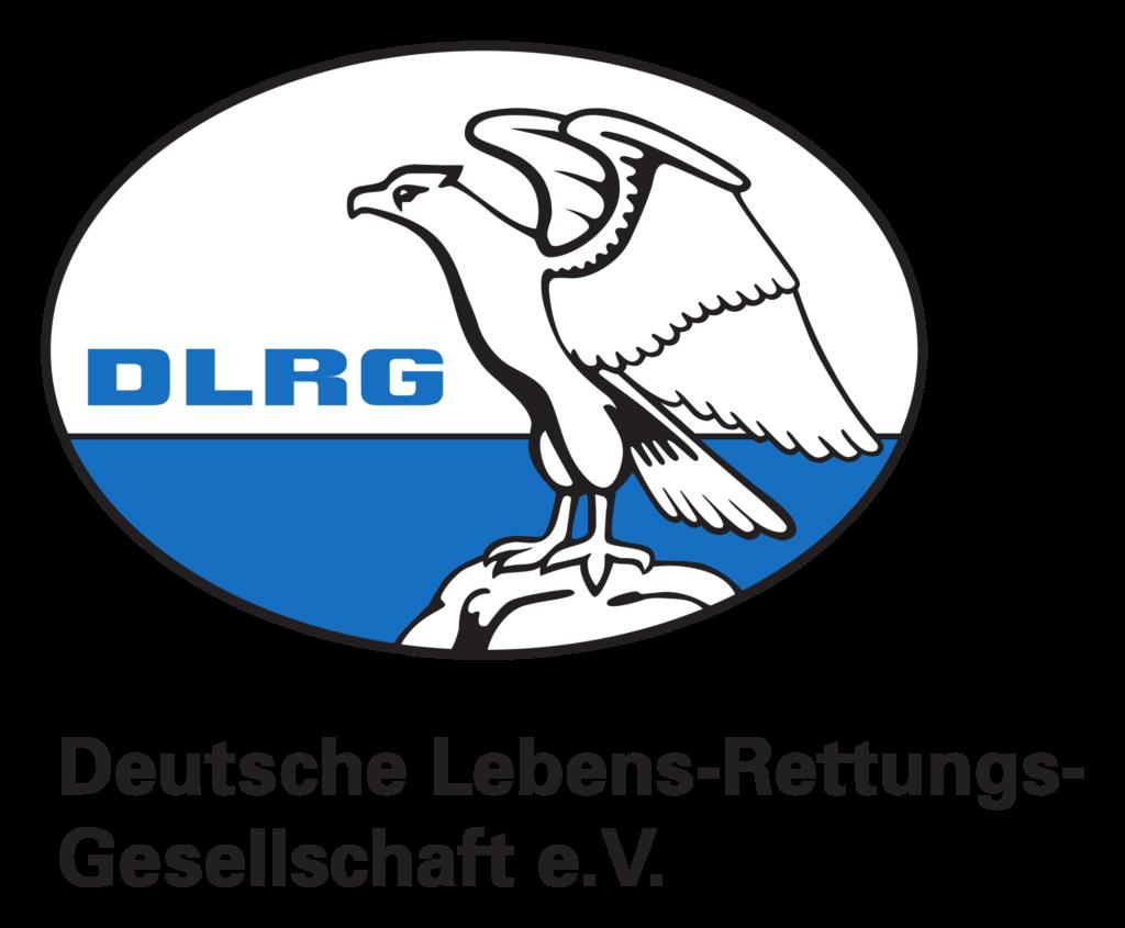 Vereinslogo: DLRG Bezirk Remscheid e.V.