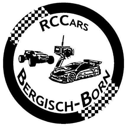 Vereinslogo: RCCars Bergisch-Born e.V.
