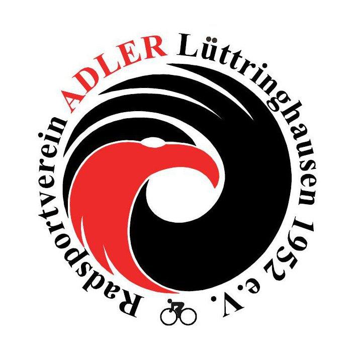 Vereinslogo: RV Adler Lüttringhausen 1952 e.V.