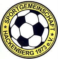Vereinslogo: SG Hackenberg e.V.