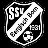 Vereinslogo: SSV Bergisch Born 1931