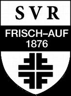 Vereinslogo: Sportverein Remscheid Frisch Auf 1876