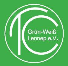 Vereinslogo: Tennisclub Grün-Weiß Lennep e.V.