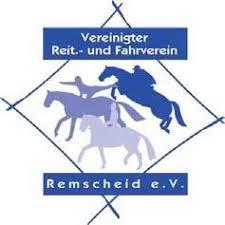 Vereinslogo: Vereinigter Reit- und Fahrverein Remscheid e.V.