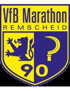 Vereinslogo: VfB Marathon Remscheid e.V.