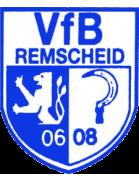 Vereinslogo: VfB 06/08 Remscheid e.V.