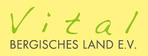 Vereinslogo: Vital Bergisches Land e.V.