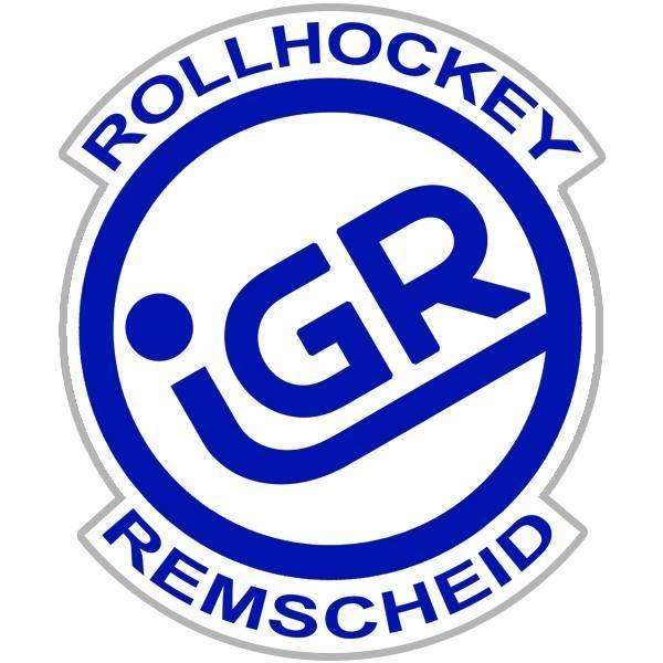 Vereinslogo: IGR Remscheid e.V.