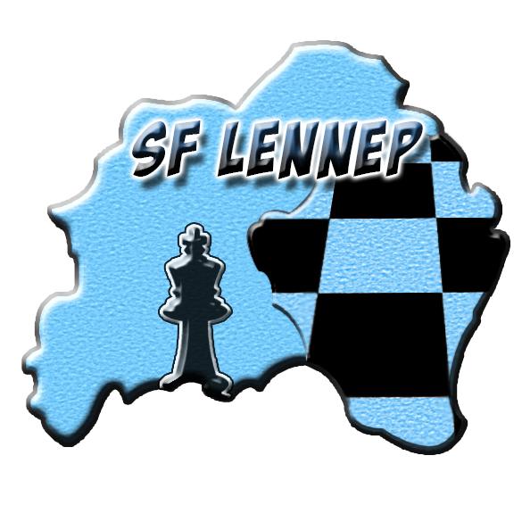 Vereinslogo: Schachfreunde Lennep